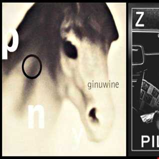 Pony Talk - Zayn Malik: PillowTalk vs. Ginuwine: Pony