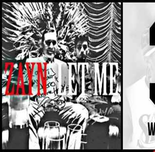 Let Iverson - Post Malone: White Iverson vs. Zayn Malik: Let Me