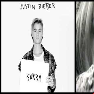 Hello, I'm Sorry - Adele: Hello vs. Justin Bieber: Sorry