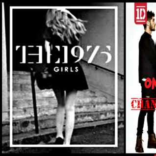 Change Your Girl - One Direction: Change Your Ticket vs. The 1975: Girls