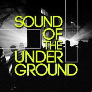 THE SOUND OF THE UNDERGROUND 90'S IN THE MIX BY MAXIMINO DEEJAY