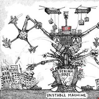 Under Pressure Unstable 2017 09 30