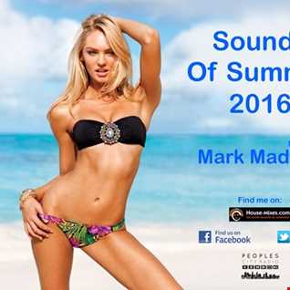 Mark Maddox   Sounds Of Summer 2016 (45)