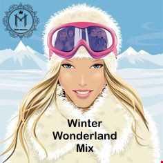 Mark Maddox   Winter Wonderland (2016 : 2017)