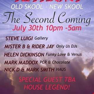 SS2 Promo Mix (Mark Maddox)