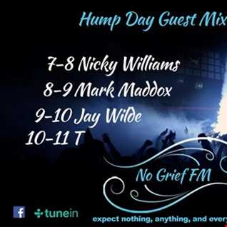 Mark Maddox Guest Mix   No Grief FM