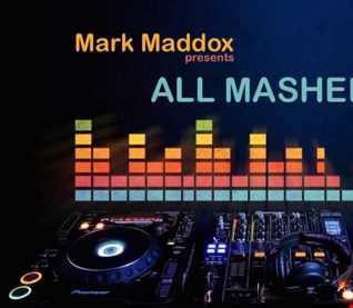 Mark Maddox   All Mashed Up