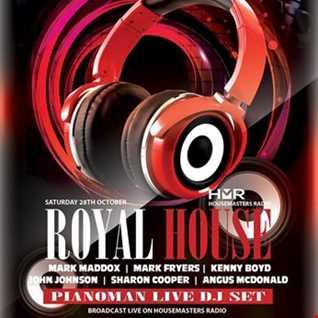 Mark Maddox   Royal House Promo Mix
