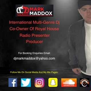 Mark Maddox House Mix (March 2020)