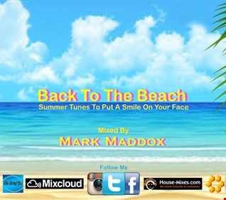 Mark Maddox   Back To The Beach Mix