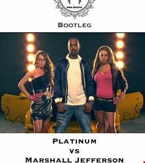Platinum vs Marshall Jefferson   Gotta Have Love Shy (Mark Maddox Bootleg) MASTER
