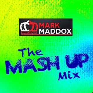 Mark Maddox - All Mashed Up