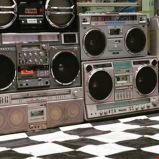 DJ ROBERT HAYNZ THE BOOM BOX LOUNGE