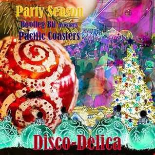 Disco-Delica