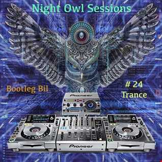 Night Owl Sessions #24