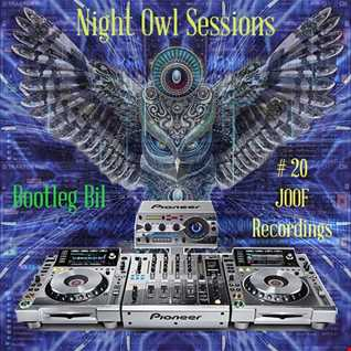 Night Owl Sessions #20