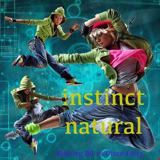Instinct Natural