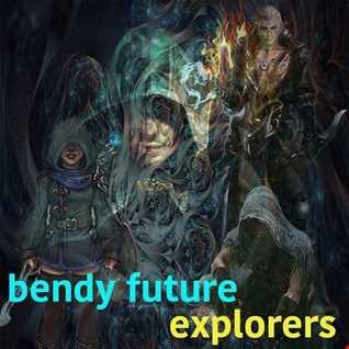 Bendy Future - Explorers