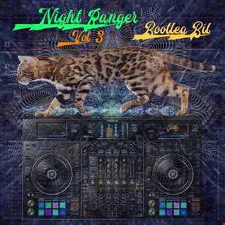 Night Ranger Vol 3