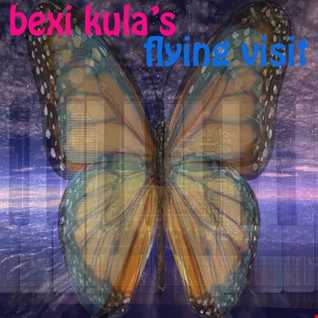 Bexi Kula's Flying Visit