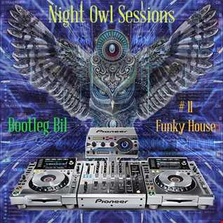 Night Owl Sessions #11