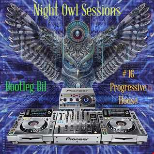 Night Owl Sessions #16