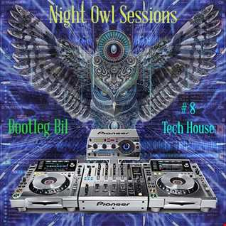 Night Owl Sessions #08