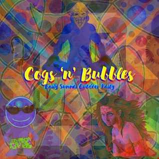 Cogs 'n' Bubbles