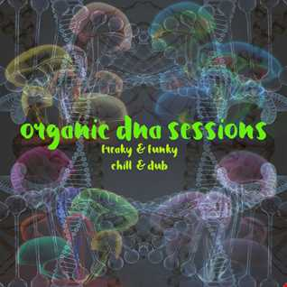 Organic DNA Sessions (1)