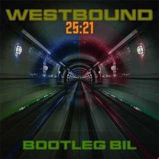 Westbound 25:21