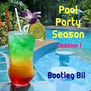 Pool Party Season - Session 1