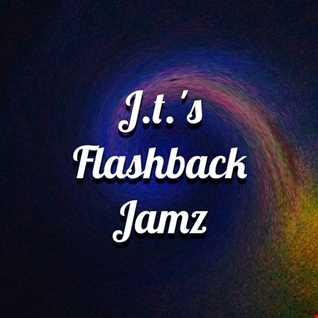 J.t.'s Throwback Jamz