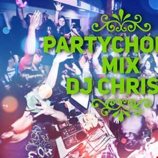 Partycholics Mix Episode 4 ( Preview of My Upcoming End of The Year Mix 2016 )