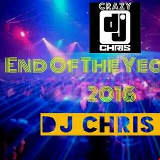 MY END OF THE YEAR MIX 2016