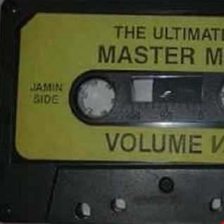 julian jumpin perez  the ultimate mastermix vol.7