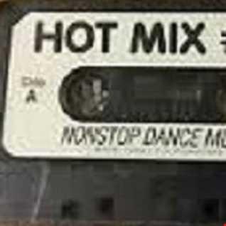 bad boy bill - hotmix 15