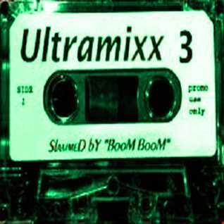 """tony """"boom boom"""" badea ultramixx vol.3"""