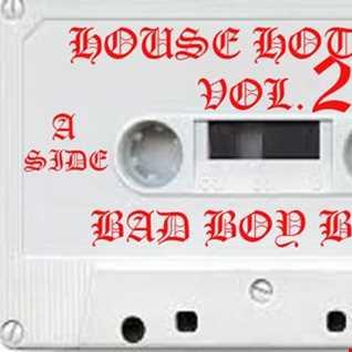 bad boy bill - house hot mix vol.2