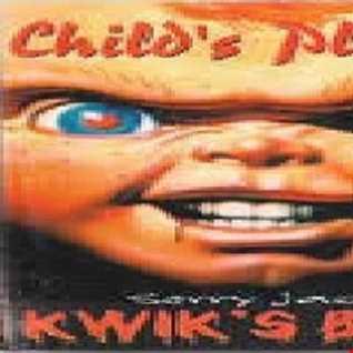 dj kwik - Child's Play Vol.2