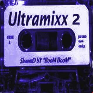 """tony """"boom boom"""" badea ultramixx vol.2"""
