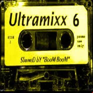 """tony """"boom boom"""" badea ultramixx vol.6"""