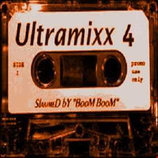 """tony """"boom boom"""" badea ultramixx vol.4"""