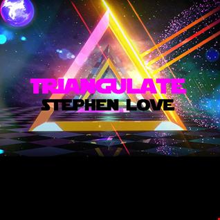 TRIANGULATE - STEPHEN LOVE