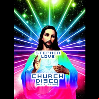 CHURCH DISCO(8-BIT REMIX)