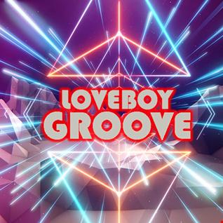 LOVEBOY -  GROOVE