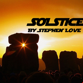 Solstice   By Stephen Love