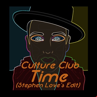 Culture Club - Time (Stephen Love's Edit)