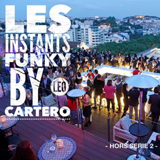 Leo Cartero - Les Instants Funky 2 (HSerie)