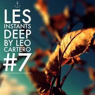Leo Cartero - Les Instants Deep 7