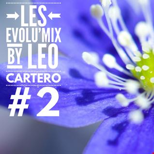 Leo Cartero - Evolumix 2